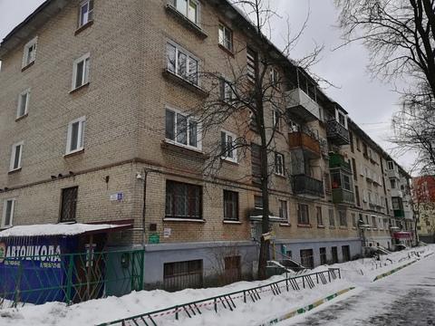 Однокомнатная квартира г. Лыткарино, ул. Ухтомского, д.25 - Фото 1