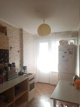 1-к квартира ул. Сергея Ускова, 23 - Фото 1
