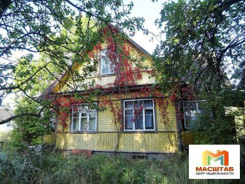 Дача, СНТ Корпиково - Фото 1