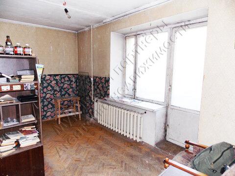 Продается 2-х комнатная в Доме Художников, м.Киевская - Фото 2