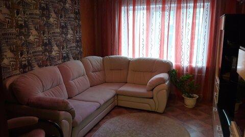 Продам 3 ком. квартиру с евроремонтом - Фото 4