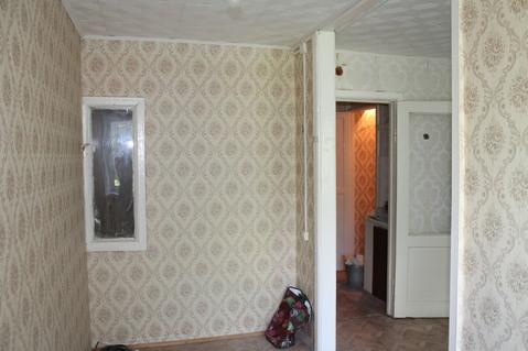 Продаётся однокомнатная квартира ул. Качевская 34к1 - Фото 5