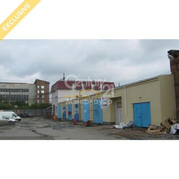 Имущественный комплекс (производствено-складские и офисные) - Фото 2