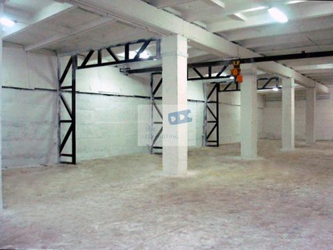 Неотапливаемый склад 1154,3 кв.м. в Аксайском районе - Фото 5