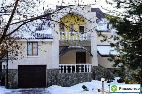Аренда дома посуточно, Новосельцево, Мытищинский район - Фото 3