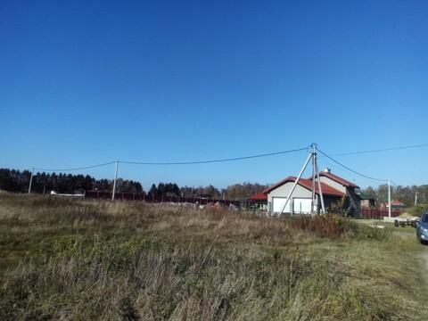 Продажа участка, Горбатовка, Зеленоградский район, Берёзовая аллея . - Фото 3