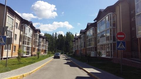 Продам 2-х комнатную квартиру в ЖК Кореневский Форт - Фото 5