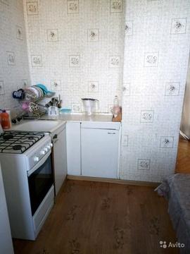 2-к Квартира ул Новоселов - Фото 1