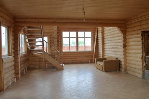 2-этажный стильный дом-коттедж с большим участком - Фото 3