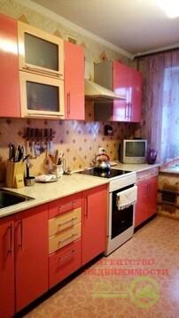 Трехкомнатная квартира в кирпиче на харьковской горе!, Купить квартиру в Белгороде по недорогой цене, ID объекта - 325815313 - Фото 1