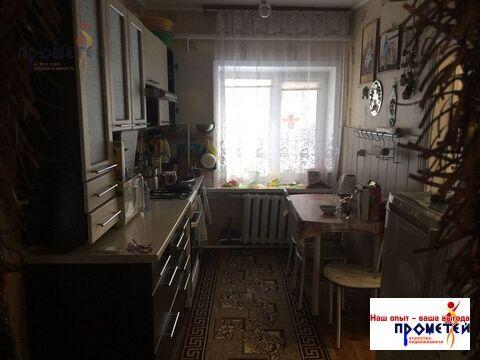 Продажа квартиры, Искитим, Ул. Белинского, Купить квартиру в Искитиме по недорогой цене, ID объекта - 323335155 - Фото 1