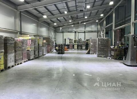 Аренда производственного помещения, Тюмень, Ул. Широтная - Фото 1