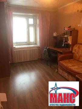 Объявление №52270188: Продаю комнату в 2 комнатной квартире. Томск, ул. Железнодорожная, 62,