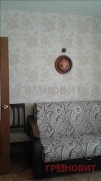 Продажа квартиры, Бердск, Ул. Пушкина - Фото 1