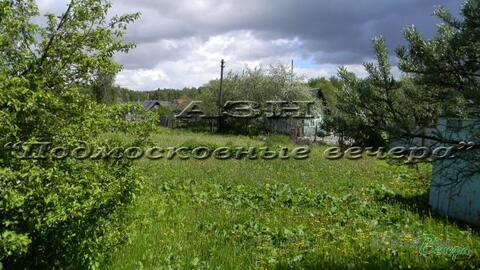 Киевское ш. 40 км от МКАД, Кузнецово, Участок 18 сот. - Фото 3