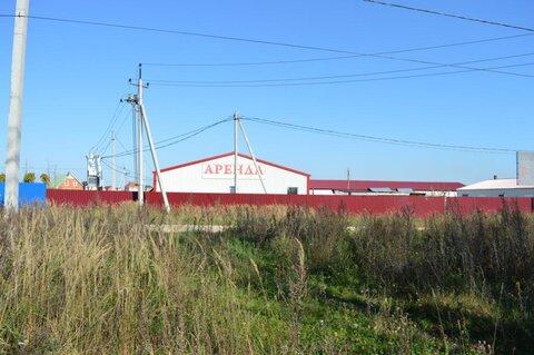 Мы предлагаем арендовать ангар под производство в Киржачском районе - Фото 4