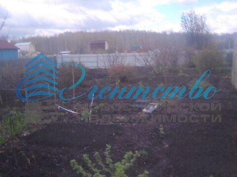 Продажа дачи, Шагалово, Коченевский район - Фото 5