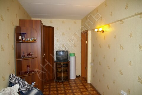 Двухкомнатная квартира 44 кв.м. в г. Москва ул. Полоцкая дом 2 - Фото 4