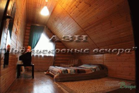 Минское ш. 50 км от МКАД, Мякишево, Коттедж 200 кв. м - Фото 5