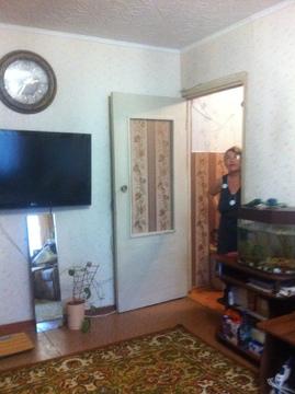 Продам 2х комнатную квартиру старой планировки - Фото 4