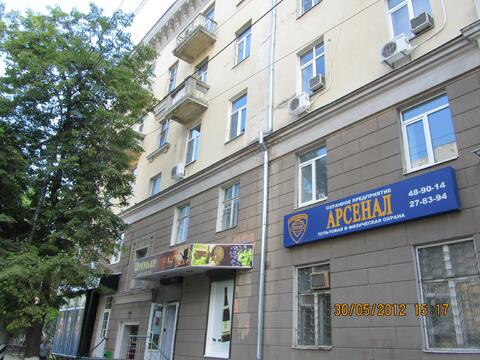 Продажа офиса, Саратов, Ул. Советская - Фото 1