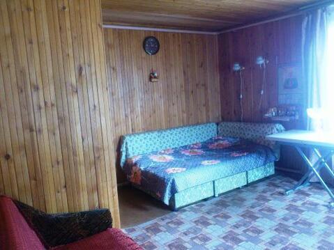 Часть жилого дома со всеми коммуникациями в центре г. Руза, - Фото 2