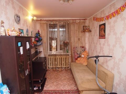 Владимир, Почаевская ул, д.20а, 2-комнатная квартира на продажу - Фото 1