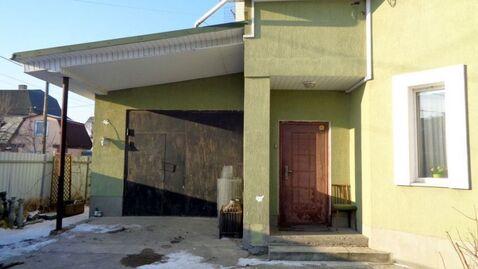 Купить дом в Калининграде - Фото 4