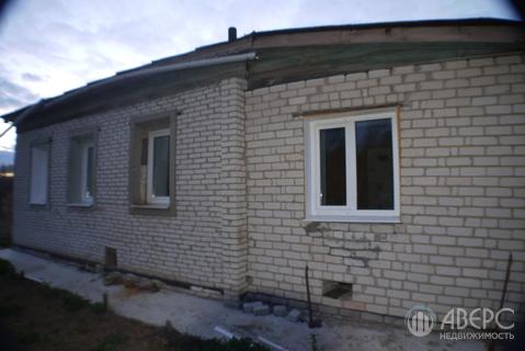 Дома, дачи, коттеджи, ул. Первомайская, д.2 - Фото 1