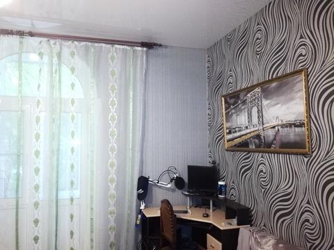 Продажа комнаты в 3ке (20м2+балкон) на ул.Судостроителей - Фото 4