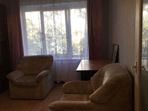 Продается 1-к Квартира ул. Луначарского проспект - Фото 2