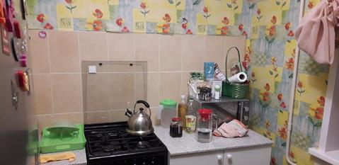1-к квартира 32,7м2 ул.Менделеева - Фото 2