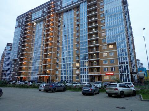 Сдаем современную 2х-комнатную квартиру ул.Татьянин парк, д.14к1 - Фото 1