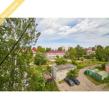 Продажа комнаты 12 м кв. на 4/5 этаже на ул. Лисициной, д. 5а - Фото 4