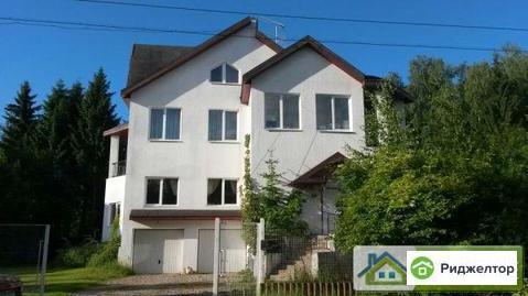 Аренда дома посуточно, Голицыно, Одинцовский район - Фото 1
