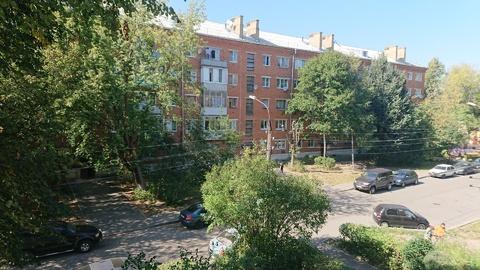 Продаю квартиру г.о. Подольск, купить квартиру Львовский - Фото 1