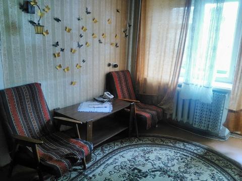 2- комнатная квартира с мебелью и техникой на прт-те Мира - Фото 1