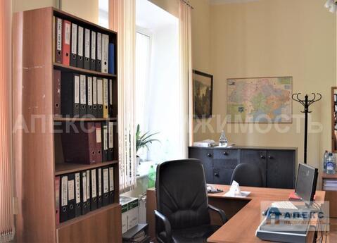 Продажа помещения пл. 1110 м2 под офис, банк, м. Белорусская в . - Фото 5
