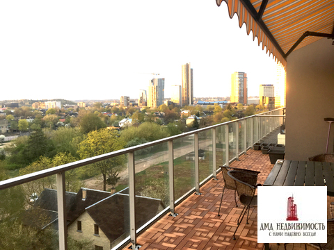 Продажа апартаментов в центре Вильнюса - Фото 1
