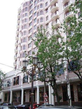 7 комнатная квартира в ЖК Бельведер в предчистовой отделке! - Фото 3