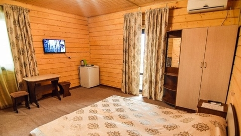 Аренда комнаты посуточно, Архипо-Осиповка, Ул. Пограничная - Фото 5