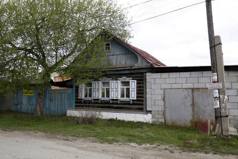 Дома, дачи, коттеджи, ул. Новосибирская, д.231 - Фото 1