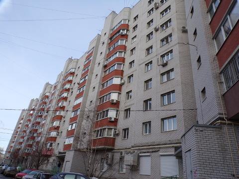 Продается однокомнатная квартира в Энгельсе, Маяковского,48 - Фото 1