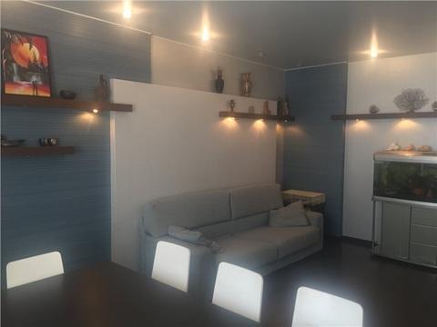4 комнатная квартира по адресу г. Казань, ул. Чистопольская, д.66 - Фото 3