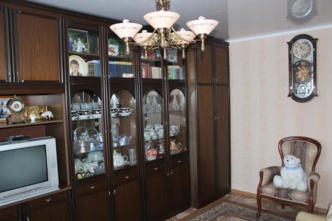 2-комнатная квартира,45 кв.м, п.Киевский, г.Москва, Киевское шоссе - Фото 2