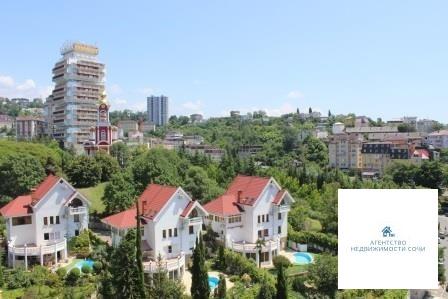 Краснодарский край, Сочи, ул. Крымская,2 5