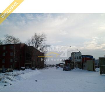 Сдается склад площадью 480 кв.м. по адресу: ул. Черняховского, 69б - Фото 3