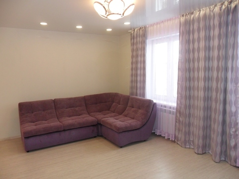 Новая квартира в центре - Фото 3
