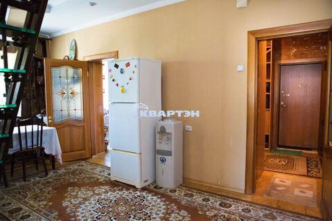Продажа квартиры, Новосибирск, Римского-Корсакова 2-й пер. - Фото 3