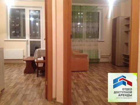 Аренда квартиры, Новосибирск, м. Площадь Маркса, Ул Дмитрия Шмонина - Фото 3